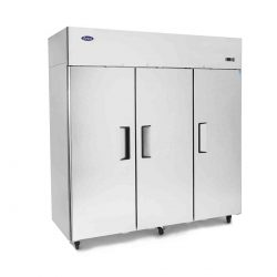 MBF8003 Top Mount (3) Three Door Freezer