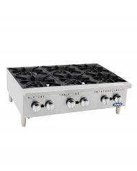 Hot plates & Stock Pots