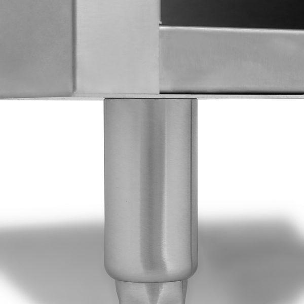 ATSP-18-1 Single Stock Pot Stove