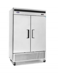 MBF8503 - Bottom Mount (2) Two Door Freezer