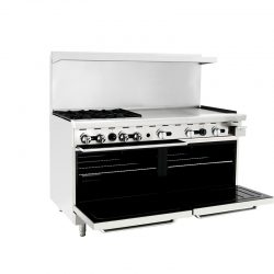Stoves/Ranges