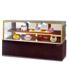 Display Cases - Deli & Bakery