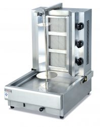 Vertical Broiler/Gyro