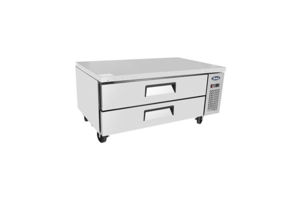 """MGF8452 60"""" EXTENDED TOP CHEF BASE"""