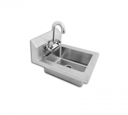 MRS-HS-18 Welding Hand Wash Sinks