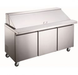 Prep Coolers & Under Counter Coolers