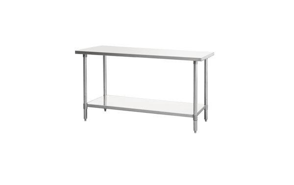 "MRTW-2448 - 24″ Series - 48"" Work Table"